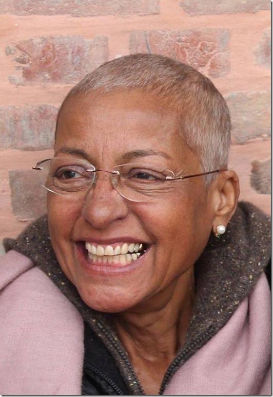 Remembering Patricia O'Sullivan