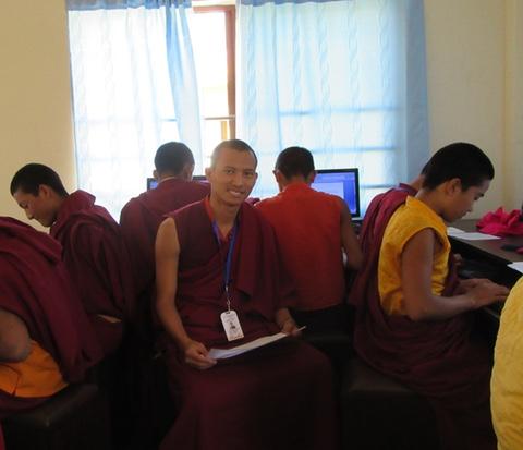Choying Rangdol Rokaya
