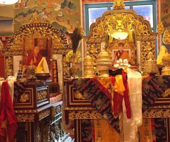 Shechen Tibet