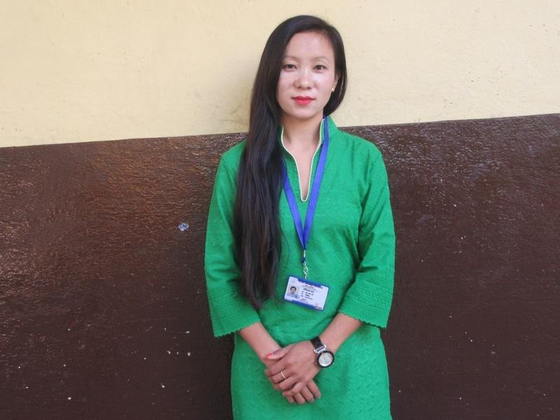 Hira Devi Rai
