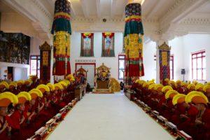 Inside Monastery 2017-2