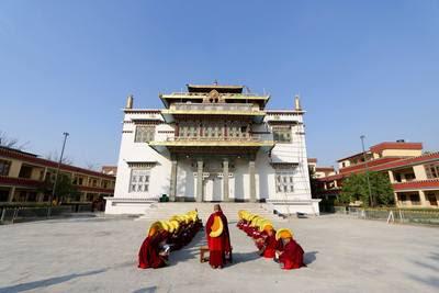 monastery 2017