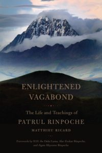 Englightened Vagabond: The Life and Teachings of Patrul Rinpoche