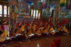 Yarne Bhutan